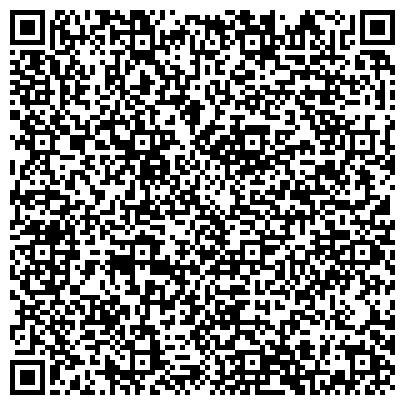 QR-код с контактной информацией организации ЭФФЕКТ Курсы иностранных языков, СПД