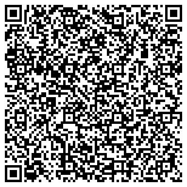 QR-код с контактной информацией организации Языковая школа Аванте, ООО