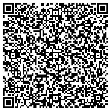 QR-код с контактной информацией организации Serenada,гитарная студия