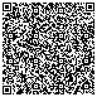 QR-код с контактной информацией организации Школа иностранных языков INDIGO, ЧП