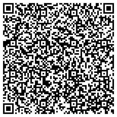 QR-код с контактной информацией организации Курсы иностранных языков Европейское образование, ООО