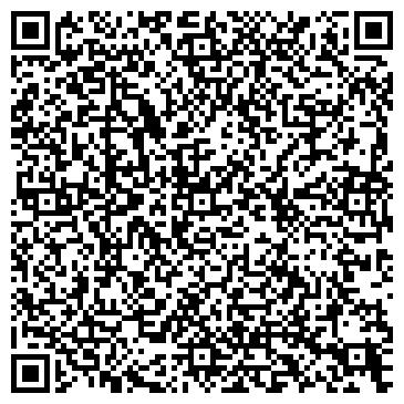 QR-код с контактной информацией организации Школа Успеха, ЧП