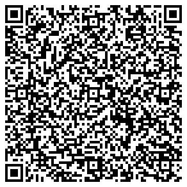 QR-код с контактной информацией организации Forward, Компания (Форвард)