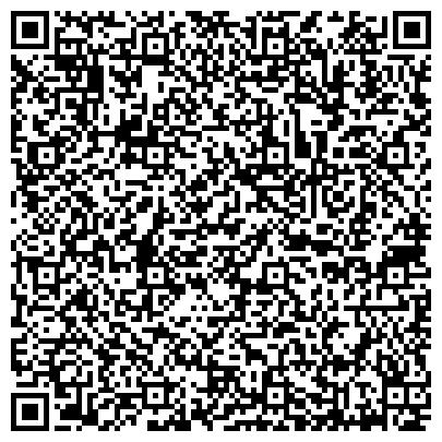 QR-код с контактной информацией организации Полиглот центр иностранных языков, ЧП