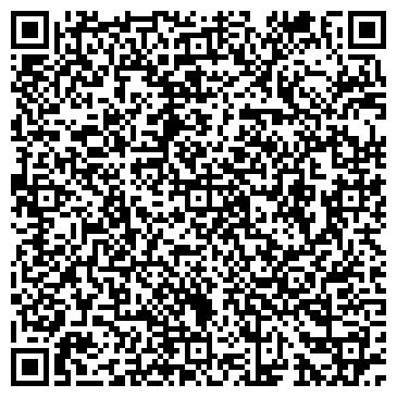 QR-код с контактной информацией организации Курсы иностранных языков L-School, ФЛП