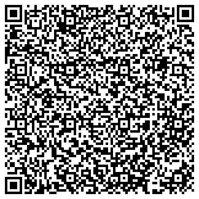 QR-код с контактной информацией организации Центр английского языка Oxford English World, ЧП