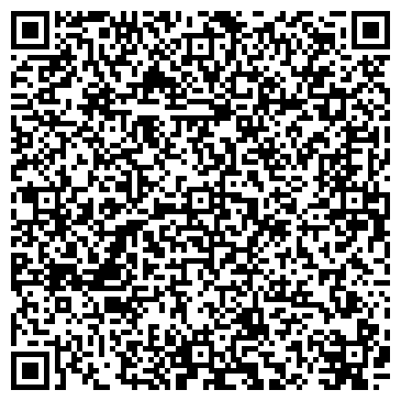 QR-код с контактной информацией организации Центр иностранных языков kuRRsy, ООО