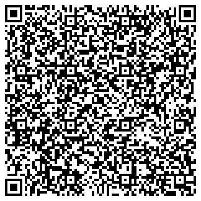QR-код с контактной информацией организации Робот-Интелект (D'elite School), ЧП