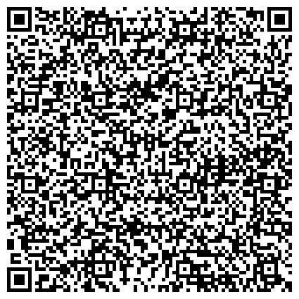 QR-код с контактной информацией организации Международная языковая школа Саншайн ИТГ/ Sunshine ITG