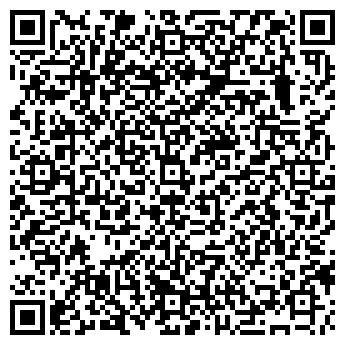 QR-код с контактной информацией организации Асплин Групп, ООО