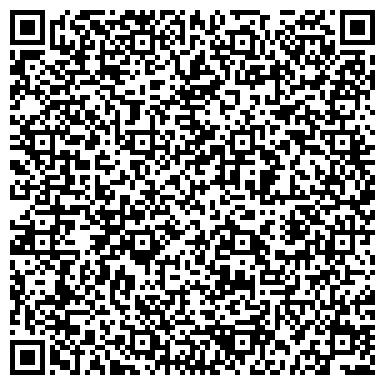QR-код с контактной информацией организации Студия танца Виктора Палия, ООО