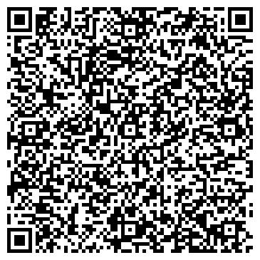 QR-код с контактной информацией организации Американская академия английского языка, ЧП