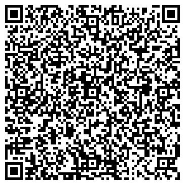 QR-код с контактной информацией организации Учебный центр восточных языков,