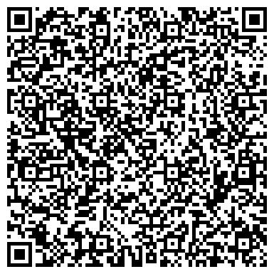 QR-код с контактной информацией организации Танцевальная студия Ред Прожект, ЧП(Red Project)