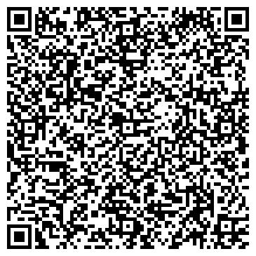 """QR-код с контактной информацией организации Центр иностранных языков """"Знаток"""",ЧП"""