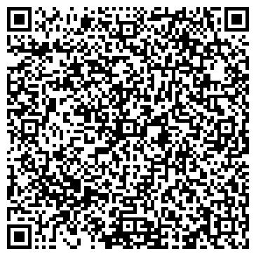 QR-код с контактной информацией организации Скарлет, ЧП