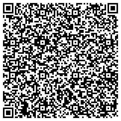 QR-код с контактной информацией организации Мир иностранных языков, Компания