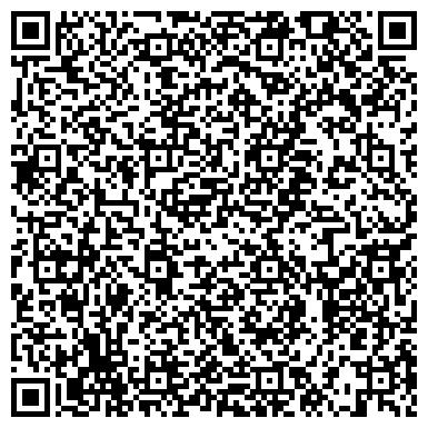QR-код с контактной информацией организации Школа успешного бизнеса, ЧП