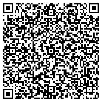 QR-код с контактной информацией организации Шервуд, ЧП
