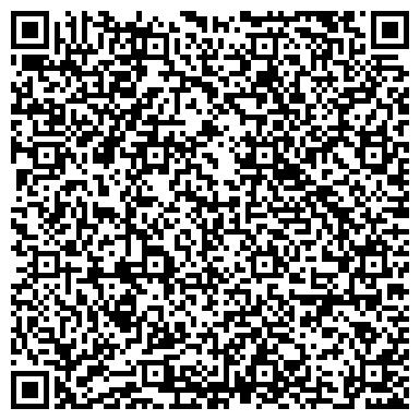 QR-код с контактной информацией организации GLC WAY лингвистический центр, ЧП