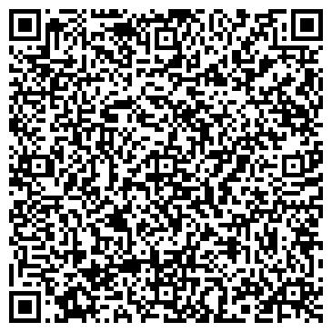 QR-код с контактной информацией организации Вокальная студия Мастер, ЧП