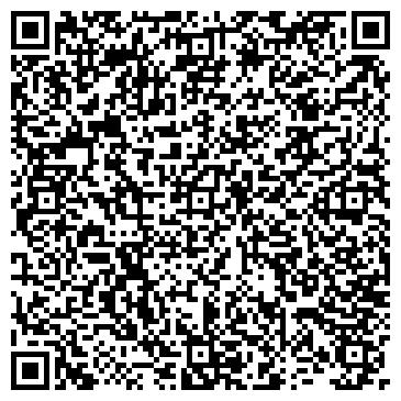 QR-код с контактной информацией организации Quick Teacher International