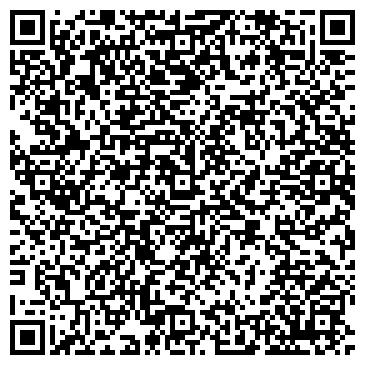 QR-код с контактной информацией организации Курсы английского, ФЛП (iSchool of English)