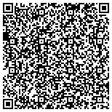 QR-код с контактной информацией организации Центр Иностранных Языков ЛИДЕР, Компания