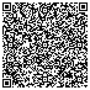 QR-код с контактной информацией организации Тихий омут Стриптиз - клуб, ЧП