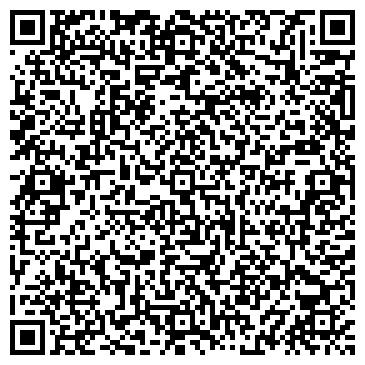 QR-код с контактной информацией организации Школа парных танцев Danzarin