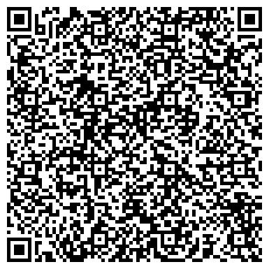 QR-код с контактной информацией организации Инглиш скул, ЧП (English School)