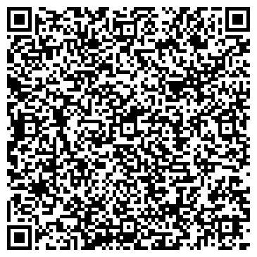 QR-код с контактной информацией организации Мовный Центр Шулят, OOO