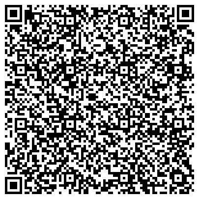 QR-код с контактной информацией организации Центр Разговорного Английского Step UP, ЧП