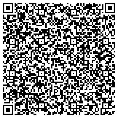 QR-код с контактной информацией организации Бюро переводов и курсы иностранных языков Глебов, Компания (Glebov)