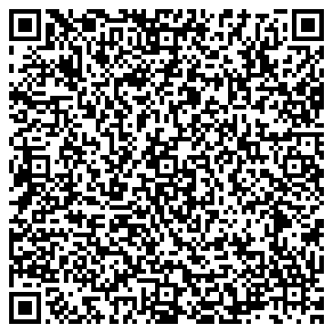 QR-код с контактной информацией организации Бизнес Академия, учебный центр