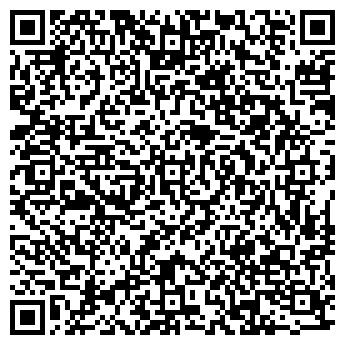 QR-код с контактной информацией организации КГО ТС АДЭИ Украины, ЧП