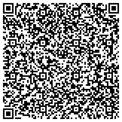 QR-код с контактной информацией организации Школа черлидинга и танцев GOLDEN LADIES, ООО