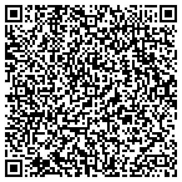 QR-код с контактной информацией организации Капоэйра Украина, Клуб