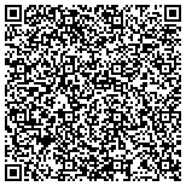 QR-код с контактной информацией организации Танцевальная студия Скарлетт, ЧП