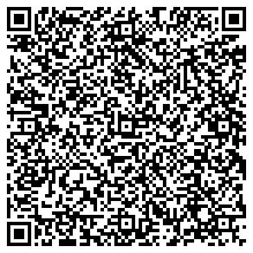 QR-код с контактной информацией организации Студия восточного танца Шамира, ЧП