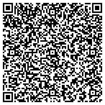 QR-код с контактной информацией организации The Language Village