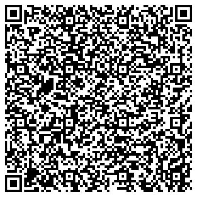 QR-код с контактной информацией организации Студия креативных технологий (Creative Technologies studio), ООО