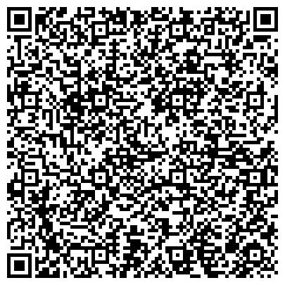 QR-код с контактной информацией организации Танцевальная школа-студия Unlimited Street Energy, ЧП