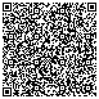 QR-код с контактной информацией организации Школа танца на пилоне PoleAction, ООО
