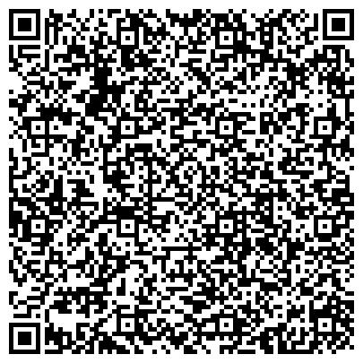 QR-код с контактной информацией организации Курсы иностранных языков Yuppie Language Club, ЧП