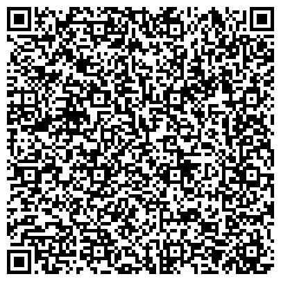 QR-код с контактной информацией организации Denis' School, Международная Система Школ Иностранных Языков