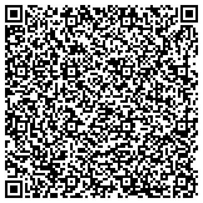 QR-код с контактной информацией организации Английский - легко, Компания (Ez Language)