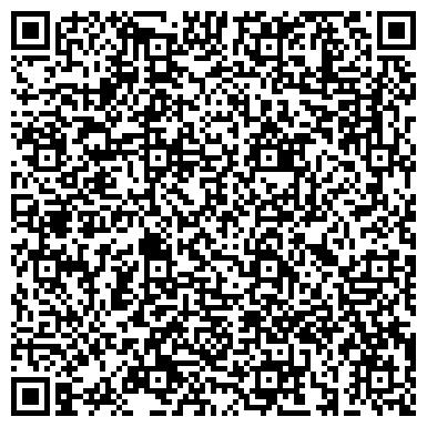 QR-код с контактной информацией организации Слияние, ЧП (Fusion)