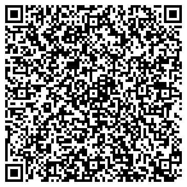QR-код с контактной информацией организации VELENA nail design LAB, ЧП