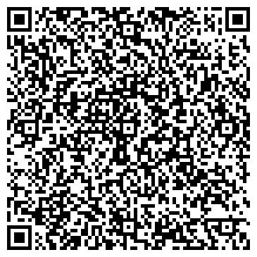QR-код с контактной информацией организации Мир волос и ногтей, ЧП